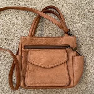 Small Fossil handbag